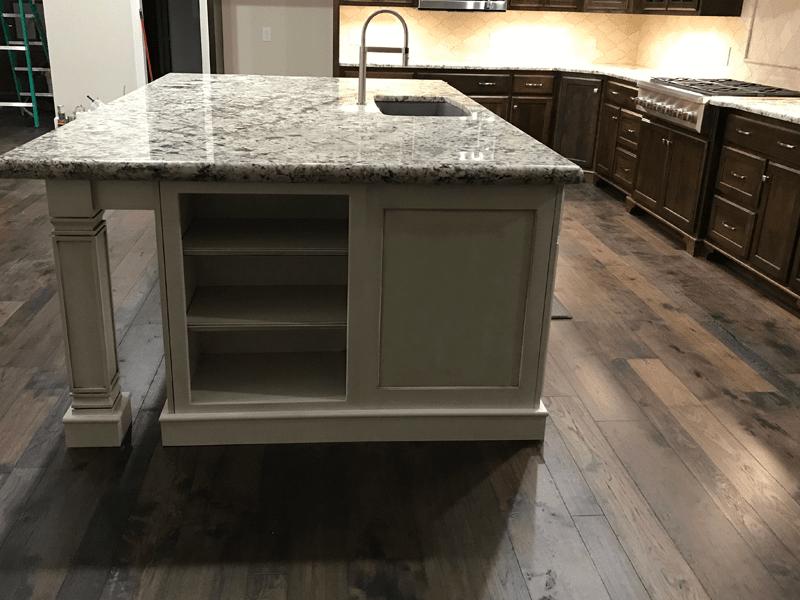 Countertop in Webb City, MO from Joplin Floor Designs