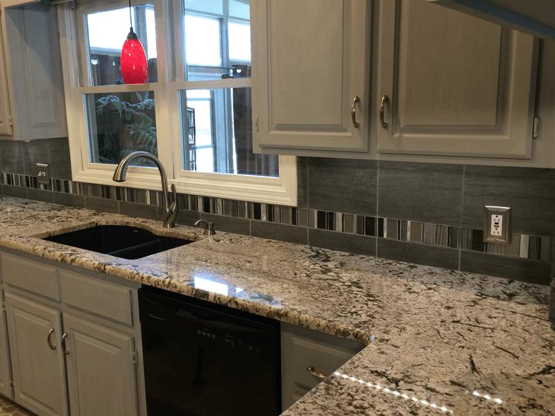 Kitchen countertops in Carl Junction, MO from Joplin Floor Designs