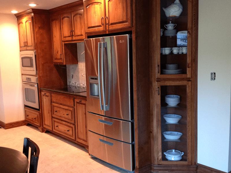 Cabinetry in Leawood, MO from Joplin Floor Designs