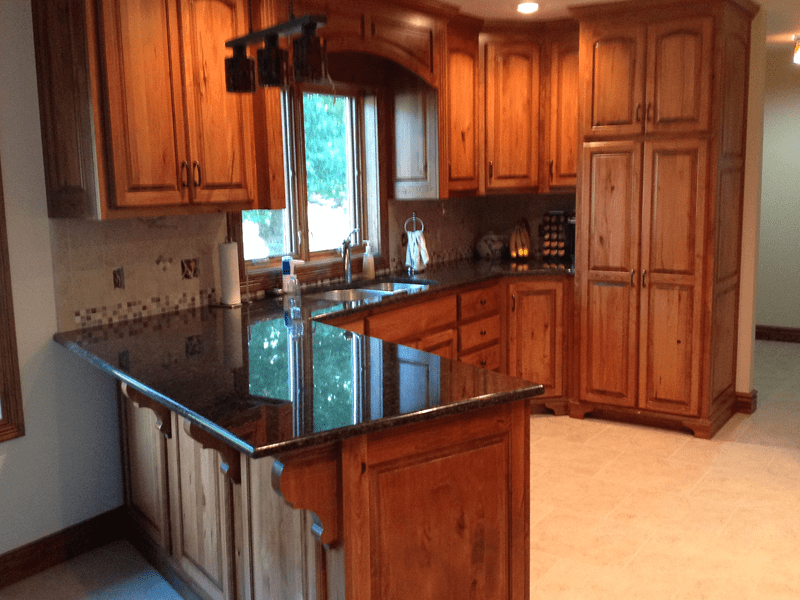 Cabinets in Carthage, MO from Joplin Floor Designs