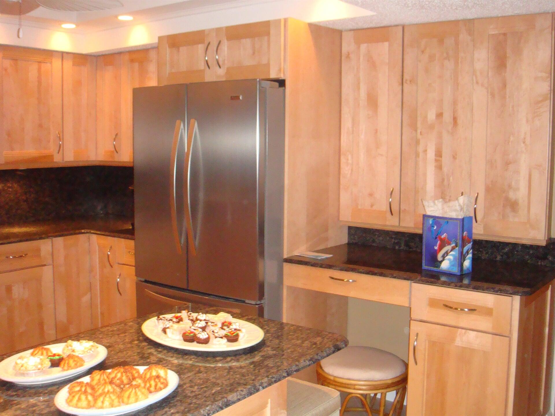 The Stuart, FL area's best countertop store is Agler Kitchen, Bath & Floors