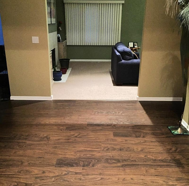 Hardwood and carpet in Deerfield, IL from Wholesale Carpet Designs