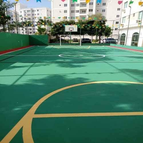 Redes para quadras poliesportivas