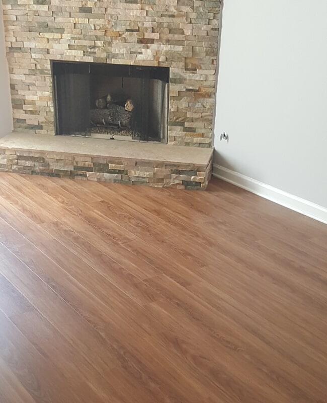 Classic hardwood flooring in Grayson, GA from Dalton Discount Floors & More