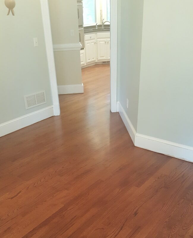 New wood floors in Snellville, GA from Dalton Discount Floors & More