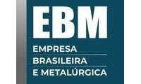EBM - Empresa Brasileira de Metalurgia