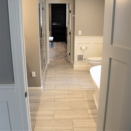 Modern flooring ideas in Ephrata, PA from Nolt's Floor Covering, Inc.
