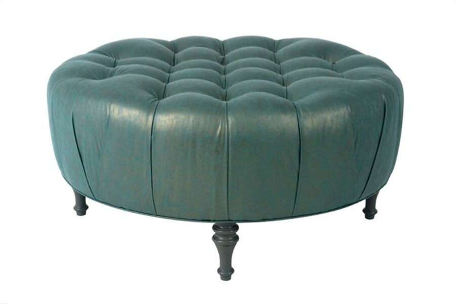 Ottomans in Plymouth, MI from Esquire Interiors