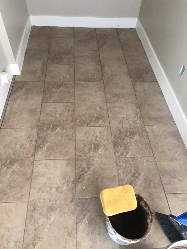 Tile flooring installation in Gallatin, TN from Absolute Flooring Inc