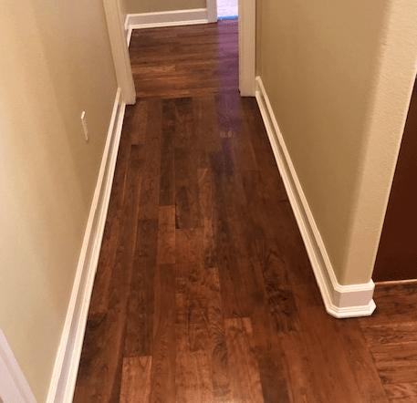 Hardwood flooring in Sarasota, FL from Williford Flooring Company
