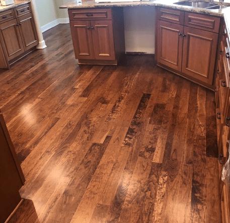 Wood flooring in Bradenton, FL from Williford Flooring Company