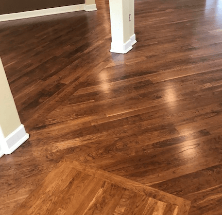 Wood floors in Plant City, FL from Williford Flooring Company