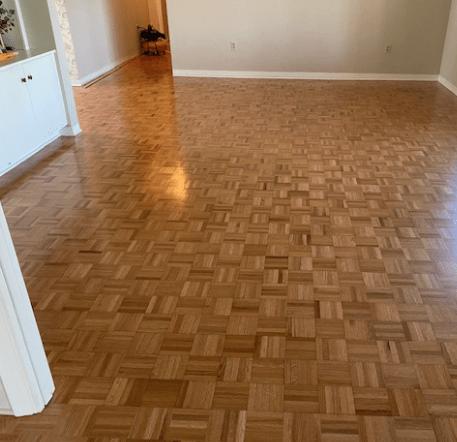 Vinyl flooring in Lakeland, FL from Williford Flooring Company