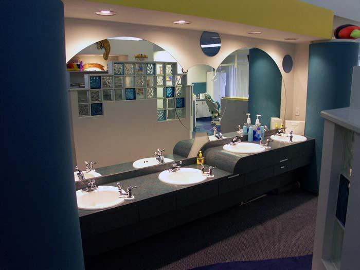Office Brushup Room
