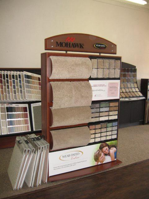 Mohawk Carpet for your Jonesborough, TN home from Keesecker Appliance, Furniture & Flooring