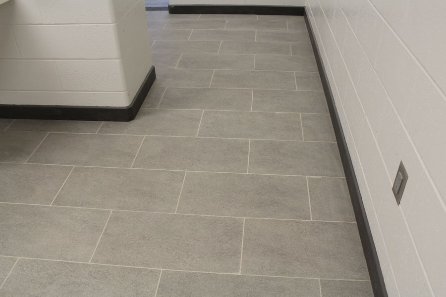 Commercial tile flooring in Carthage, MO from Joplin Floor Designs