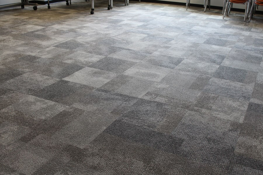 Carpet squares in Joplin, MO from Joplin Floor Designs