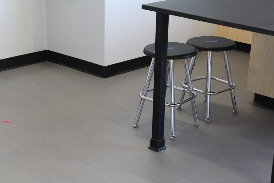 Commercial waterproof flooring in Carl Junction, MO from Joplin Floor Designs