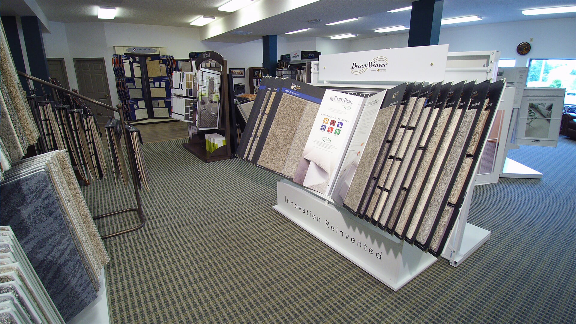 Carpet in Verona, VA from Eagle Carpet, Inc.