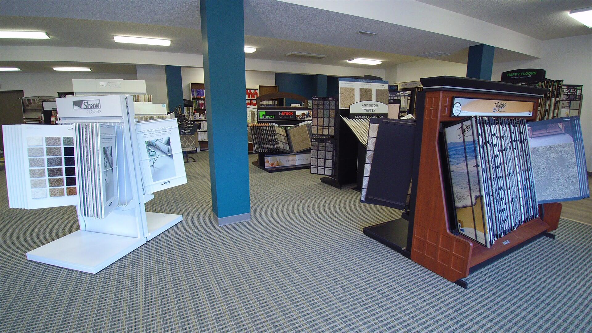 Carpet flooring in Monterey, VA from Eagle Carpet, Inc.