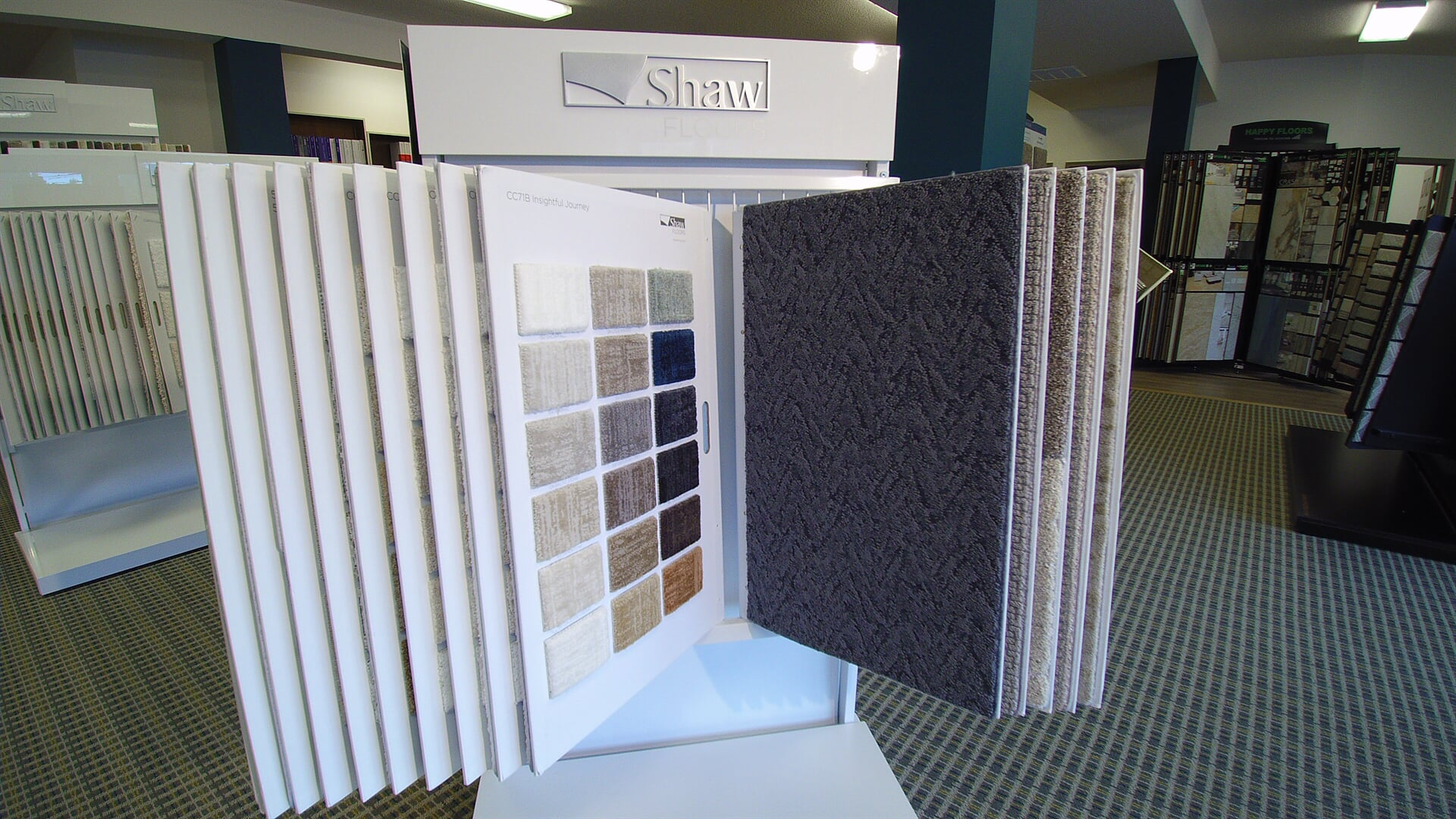 Shaw carpet in Franklin, WV from Eagle Carpet, Inc.