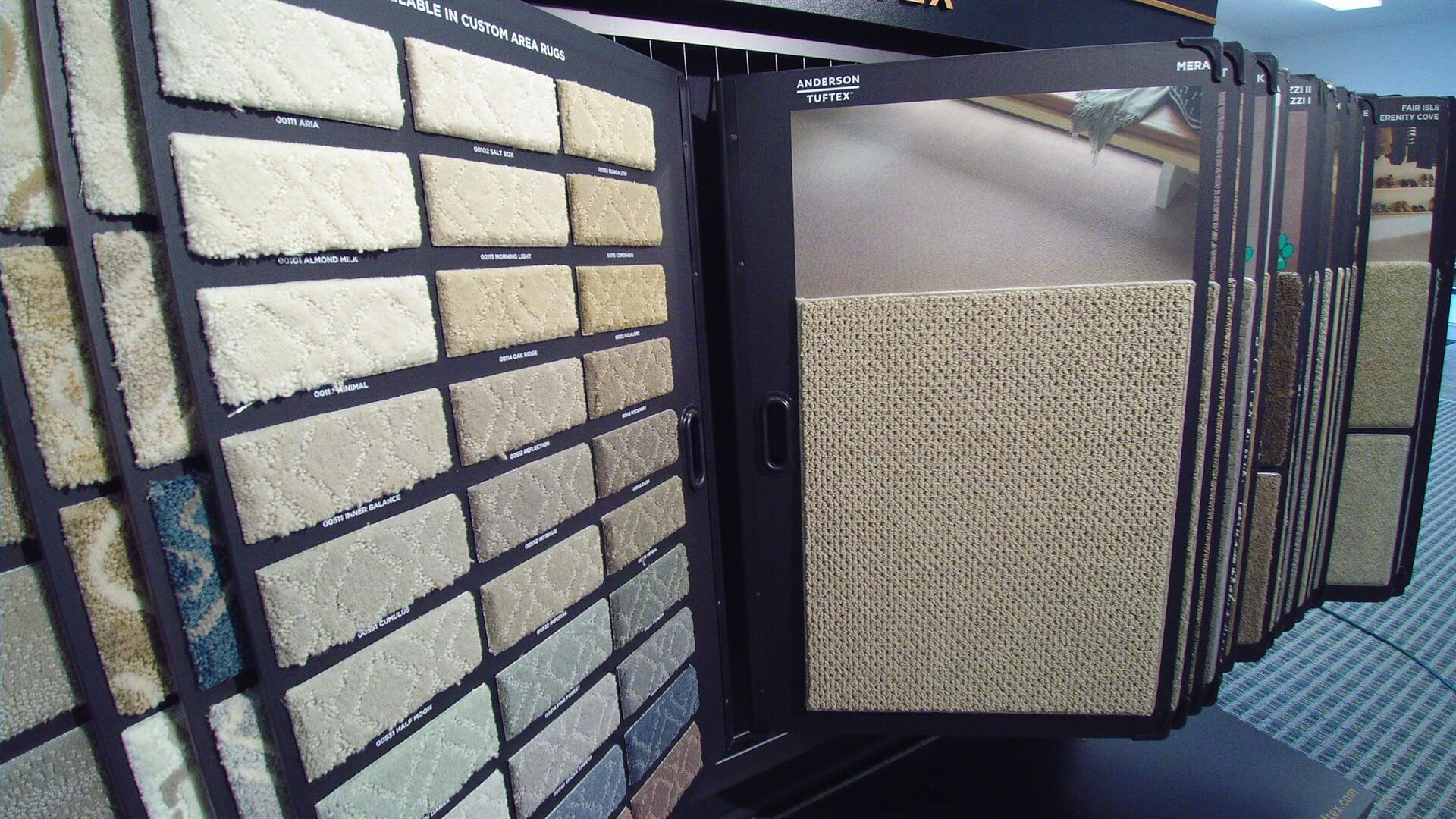 Carpet in Staunton, VA from Eagle Carpet, Inc.