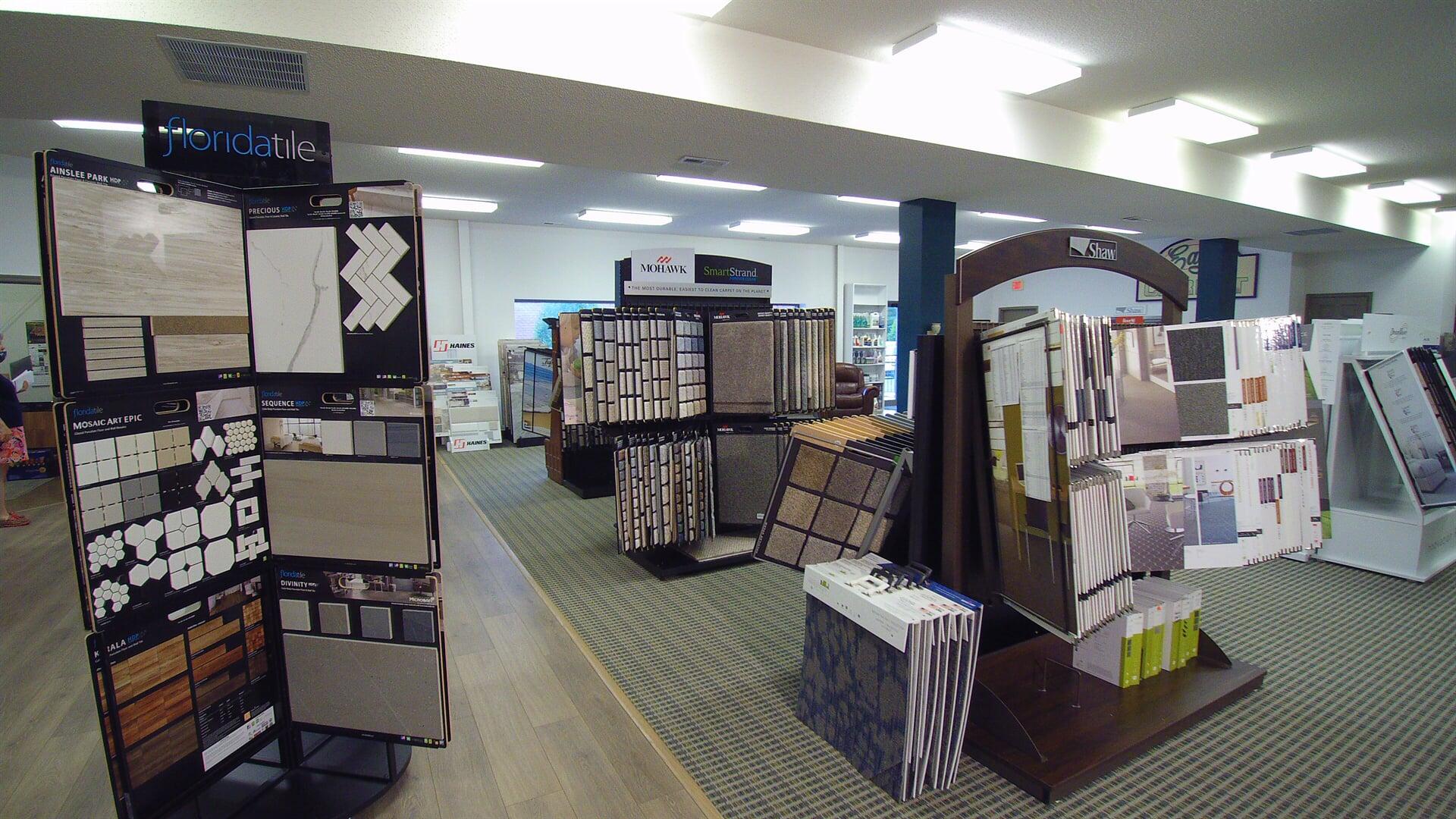 Carpet flooring in Verona, VA from Eagle Carpet, Inc.