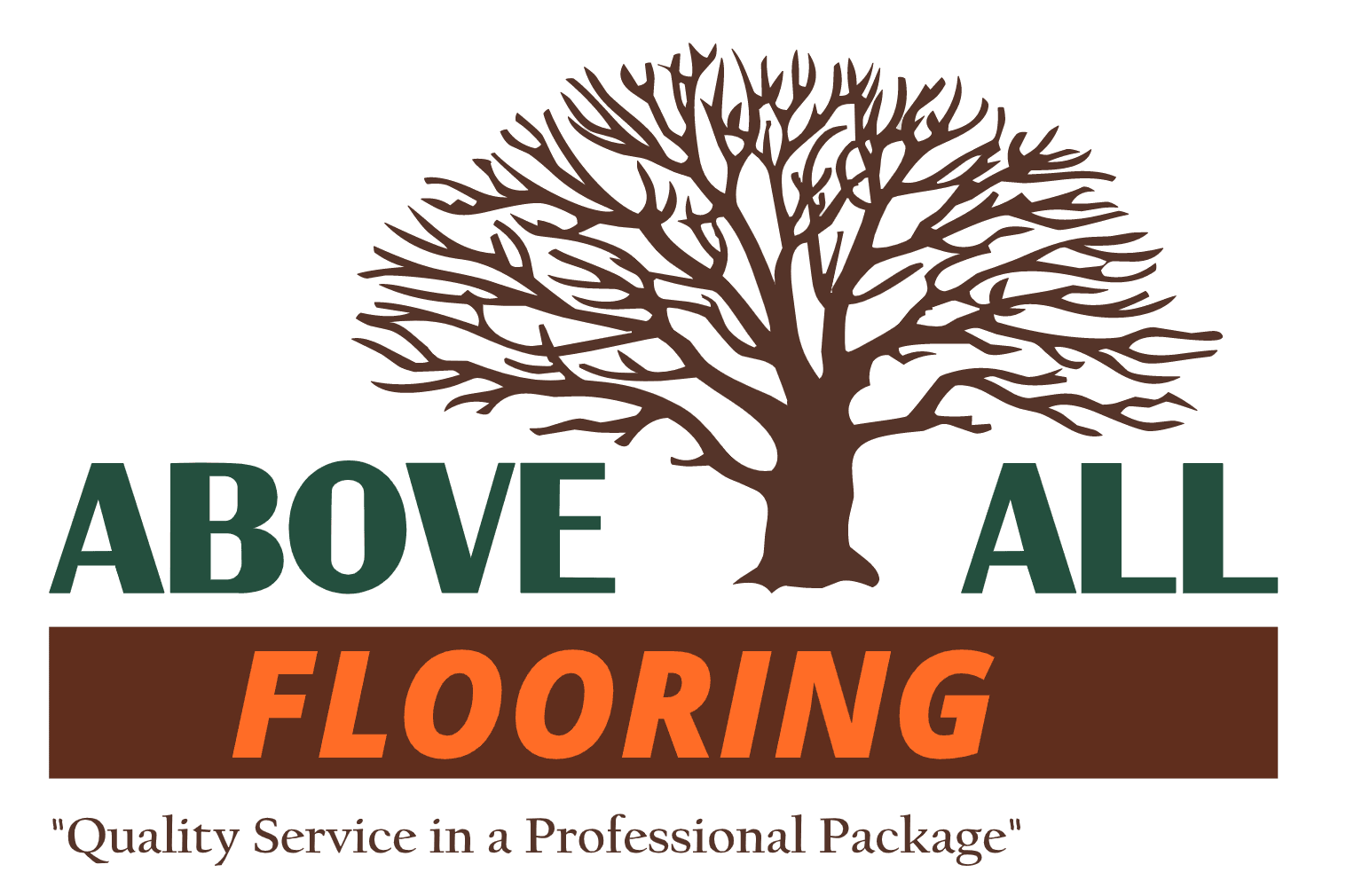 Above All Hardwood Flooring & Carpet in Prior Lake