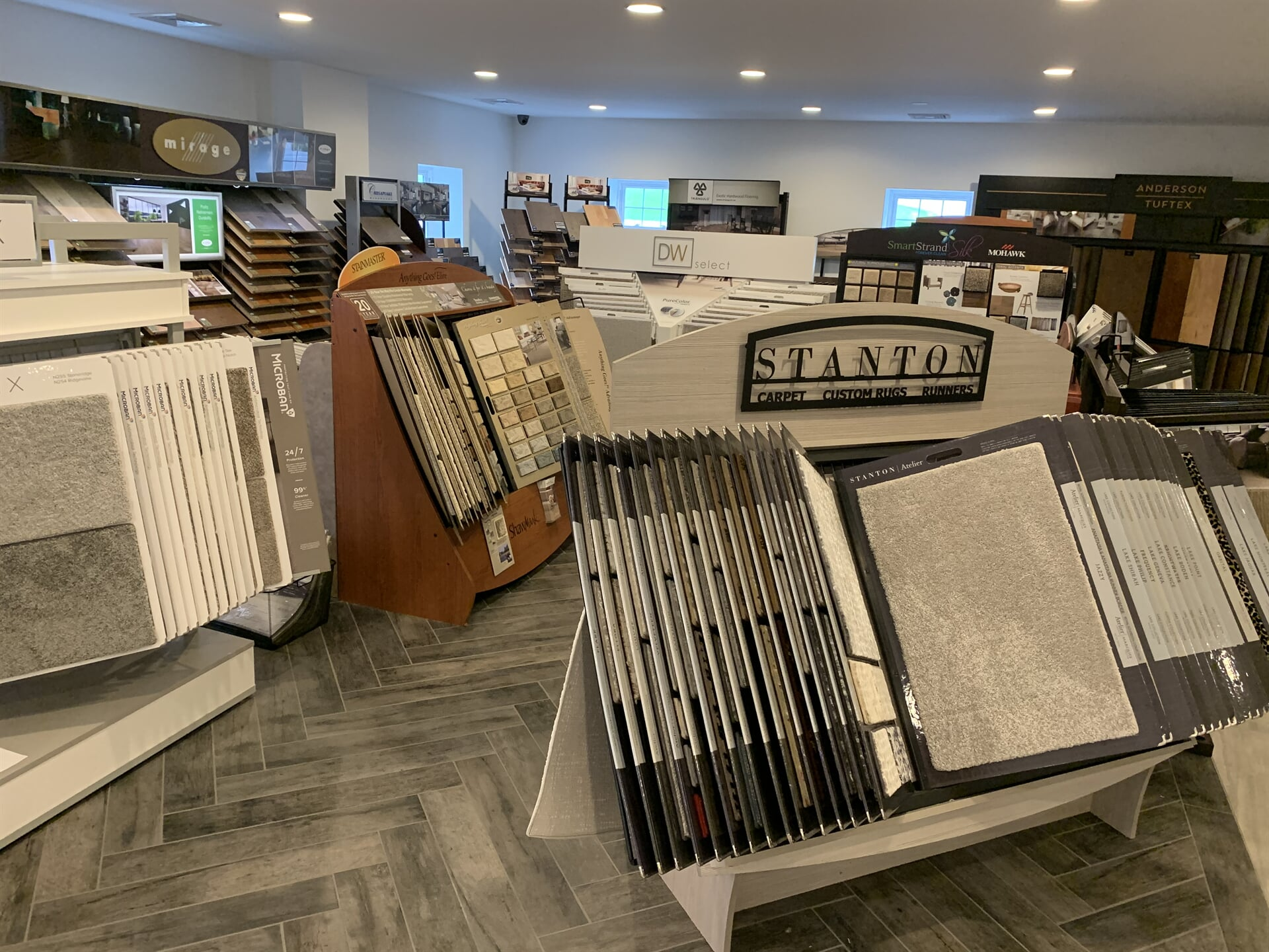 Find the perfect carpet for your Myerstown, PA home at Nolt's Floor Covering, Inc.