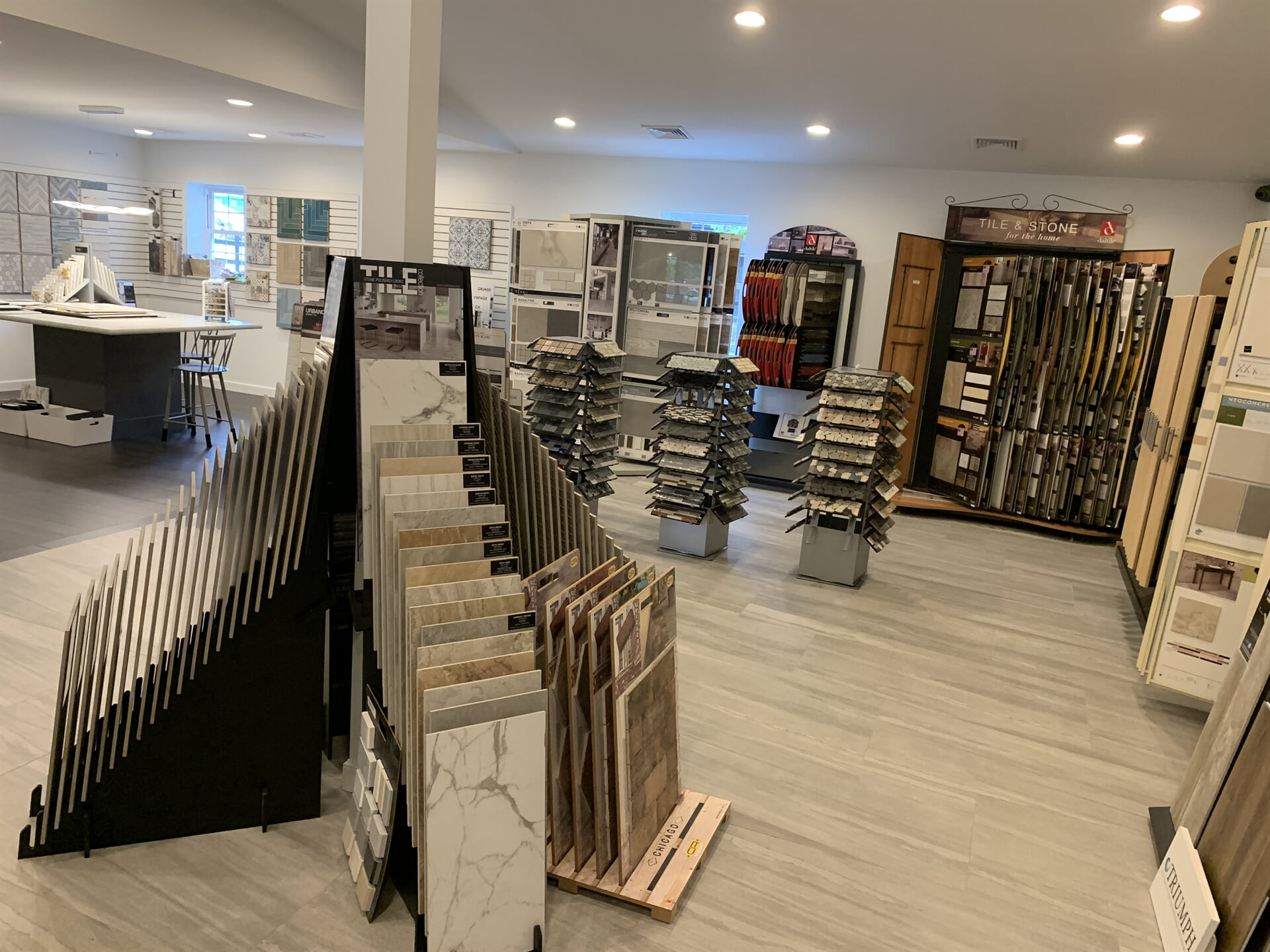 Tile flooring for your Lancaster, PA home at Nolt's Floor Covering, Inc.
