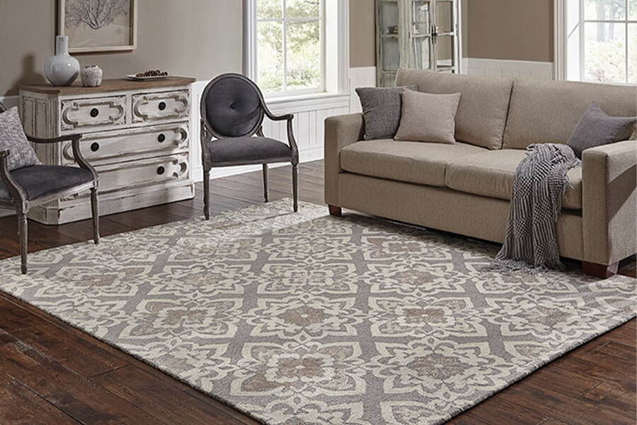 Indoor/outdoor area rugs in Jonesborough, TN from Keesecker Appliance, Furniture & Flooring