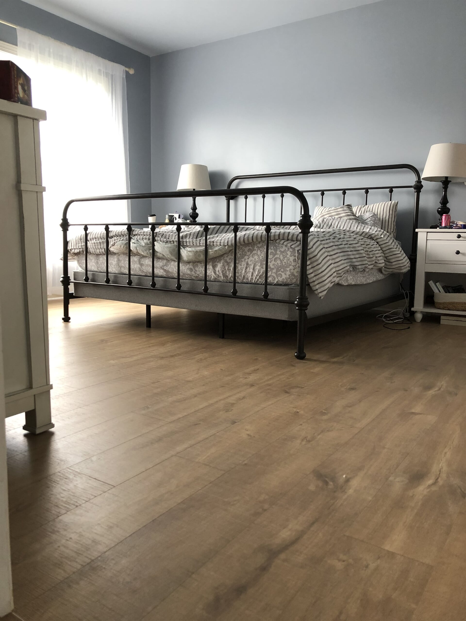 Textured hardwood flooring in West Chester, PA from Freedom Flooring