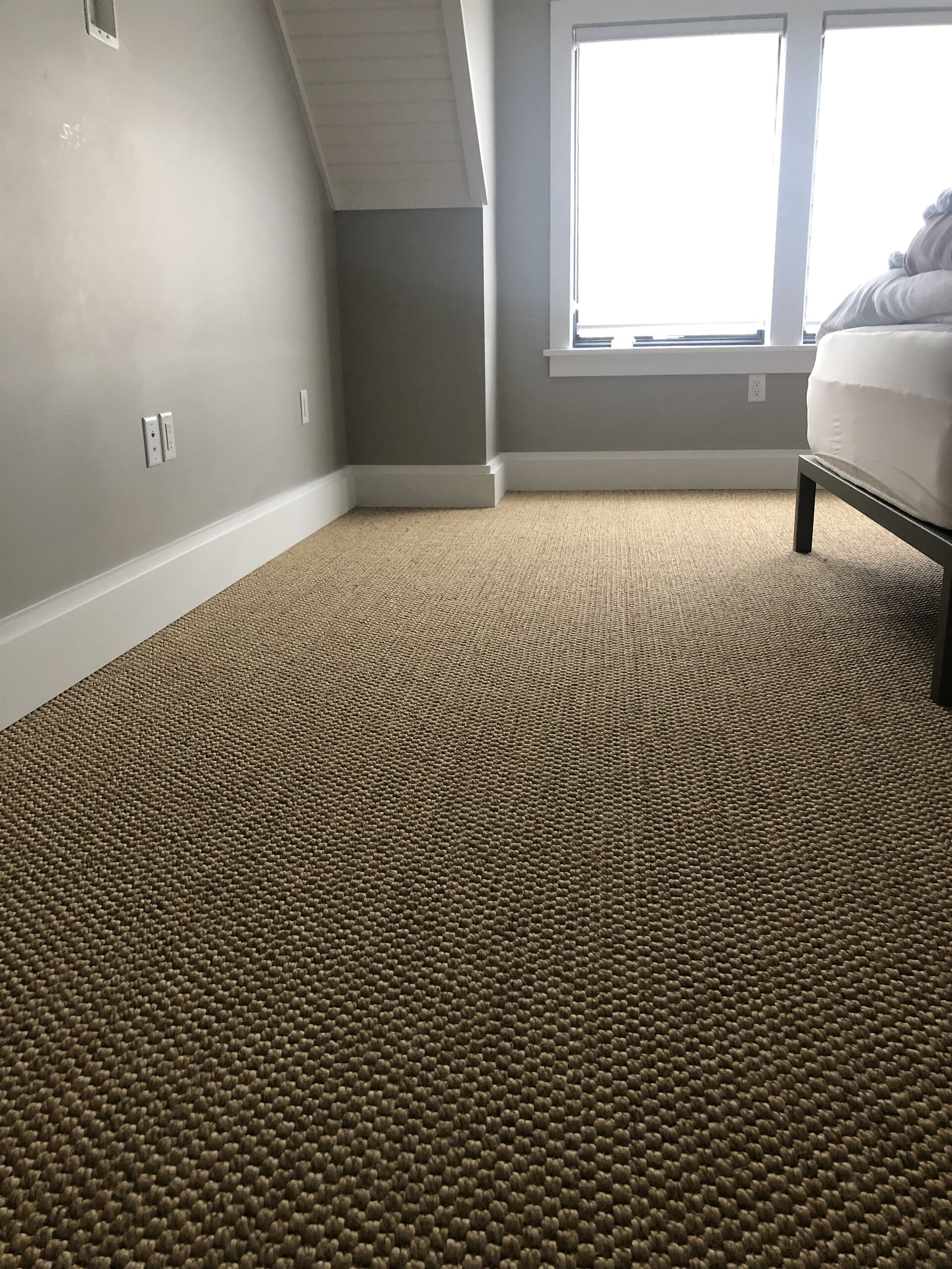 Carpet installation in Reading, PA from Freedom Flooring