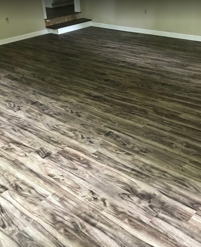 Hardwood flooring in Oak Grove, GA from Gotcha Covered Floor Covering