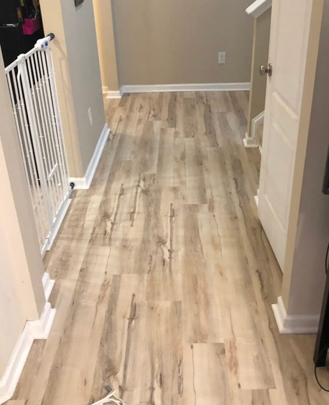 Wood flooring in Allatoona, GA from Gotcha Covered Floor Covering