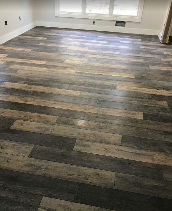 Hardwood flooring in Acworth, GA from Gotcha Covered Floor Covering