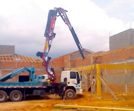 Guindauto Construção Civil
