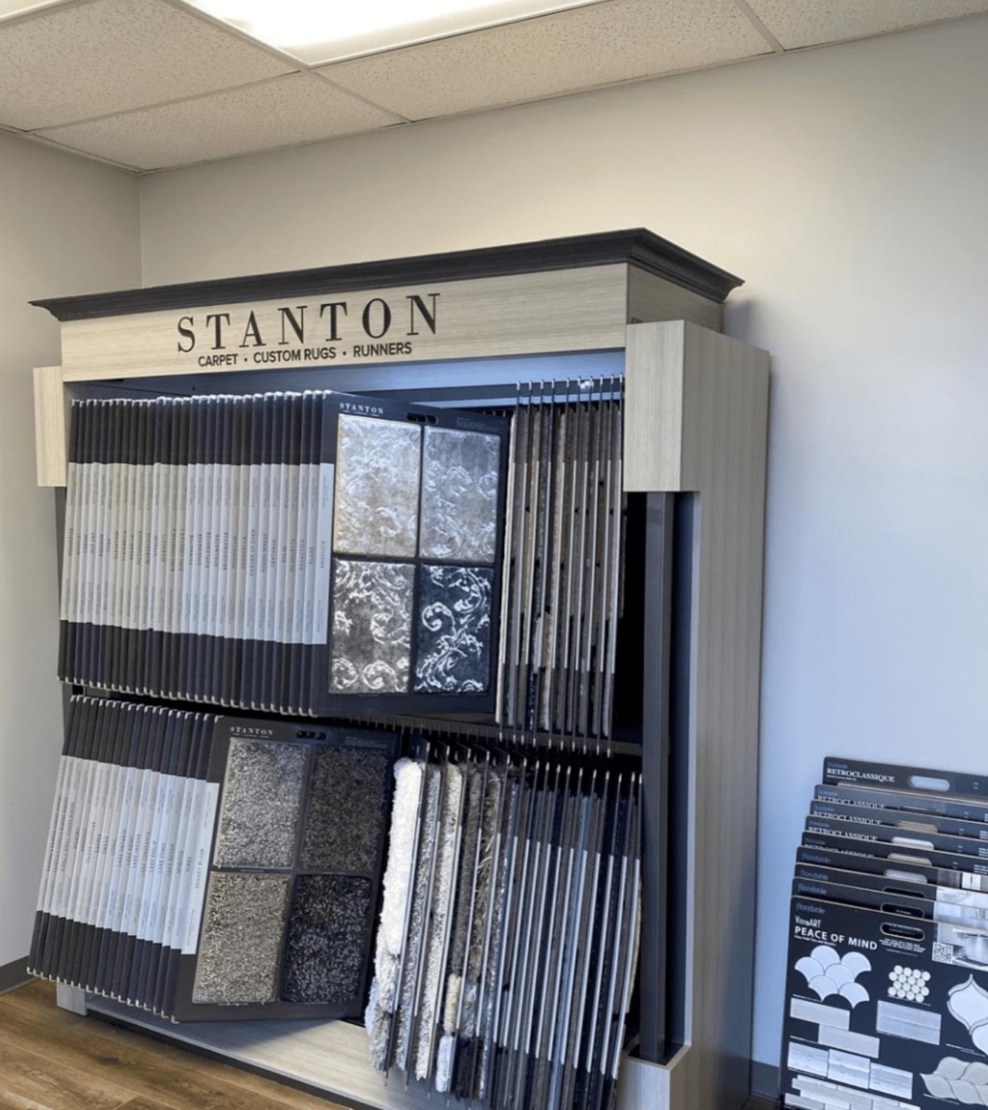 Stanton carpet for your Braselton, GA home from White Oak Flooring and Design