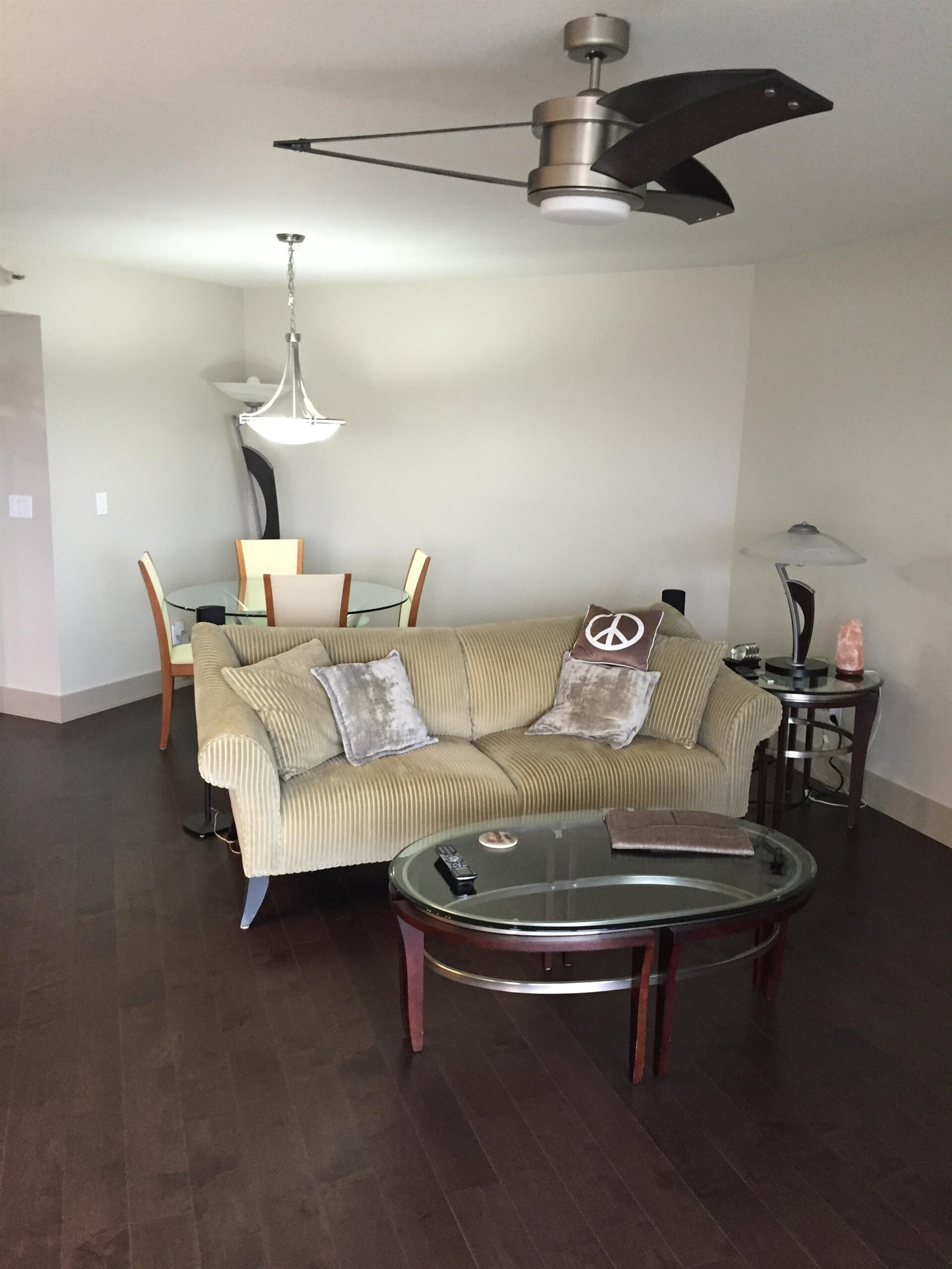 Dark tone wood flooring in Palm Harbor, FL from Floor Depot