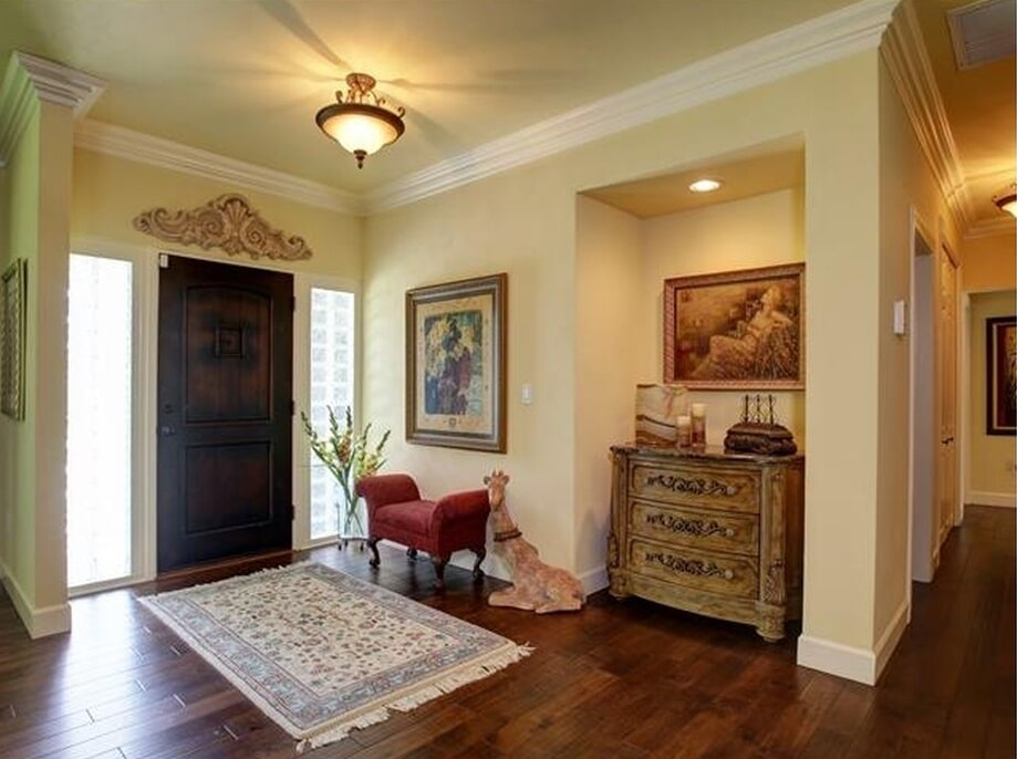Entryway area rug in Oldsmar, FL from Floor Depot
