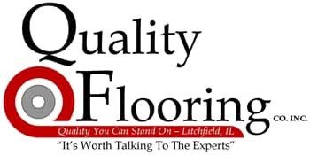 Quality Flooring Co., Inc. in Litchfield, IL