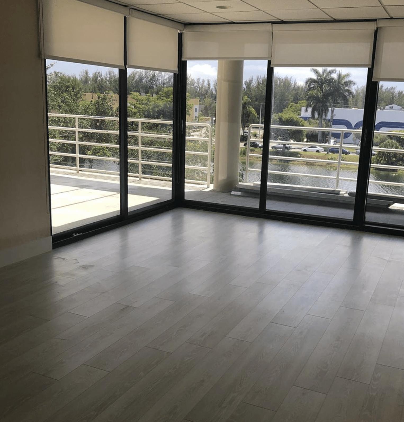 Vinyl plank flooring in Doral, FL from Global Wood Floors