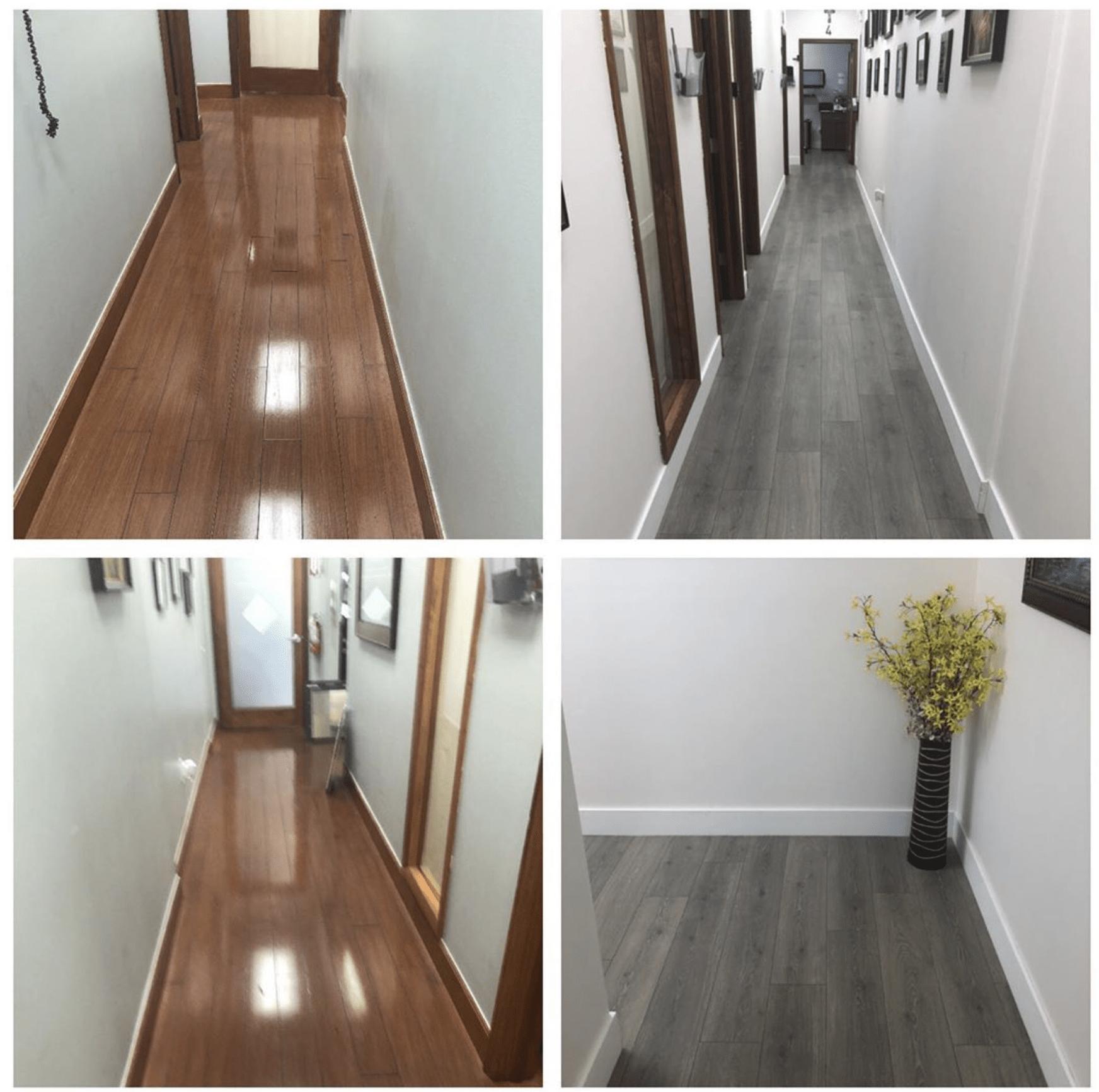 Wood flooring in Aventura, FL from Global Wood Floors