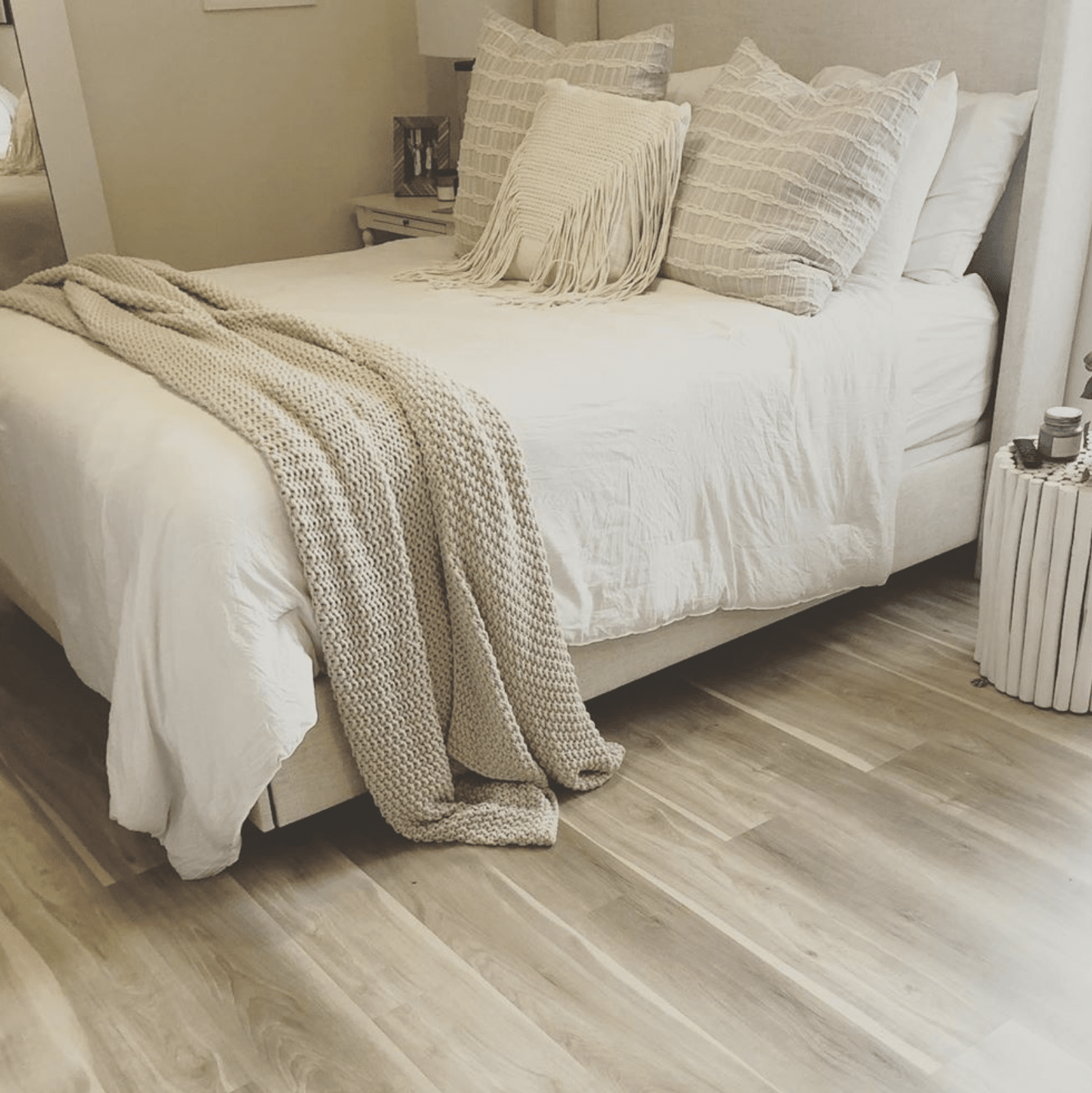 Hardwood flooring in Coral Gables, FL from Global Wood Floors