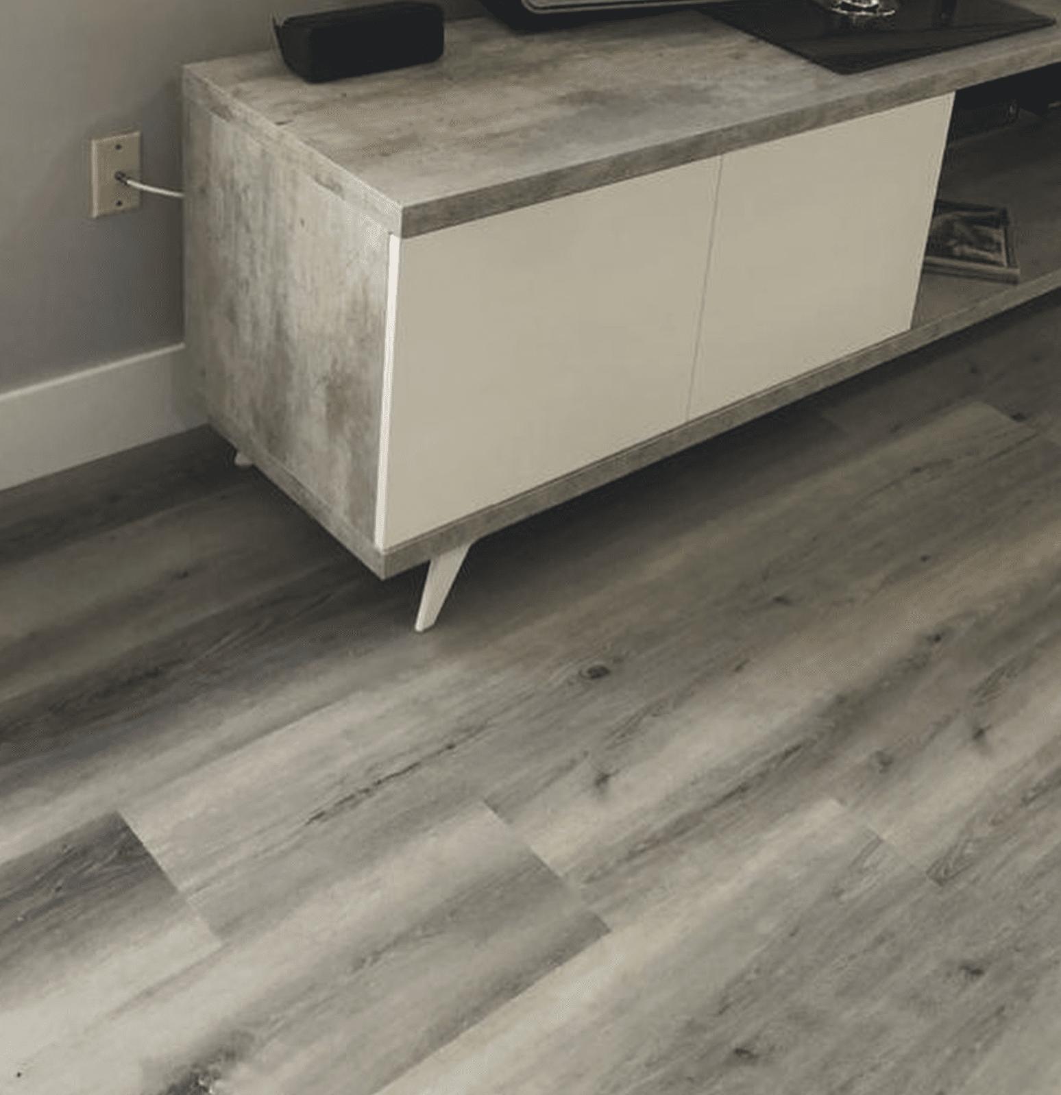 Luxury vinyl plank flooring in Florida Keys, FL from Global Wood Floors