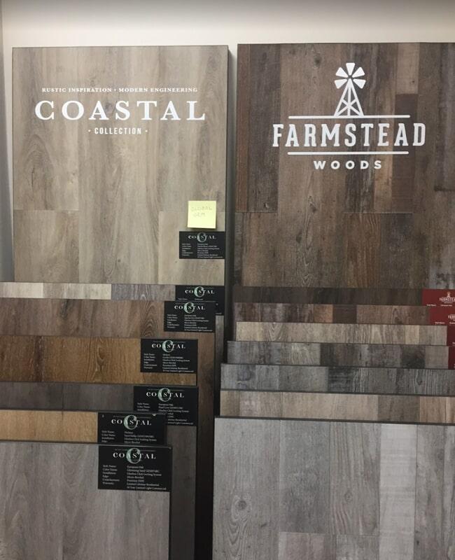 Hardwood in Venice, FL from the International Wood Floors showroom