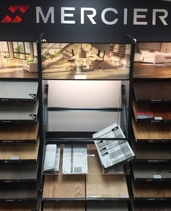 Wood floors in Bradenton, FL from the International Wood Floors showroom