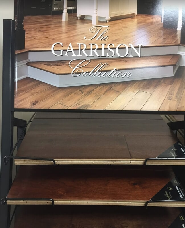 Hardwood floors in Bradenton, FL from the International Wood Floors showroom
