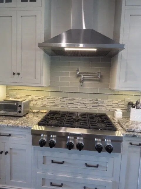 Countertops in Manchester, PA from Chuck Kraft Carpets