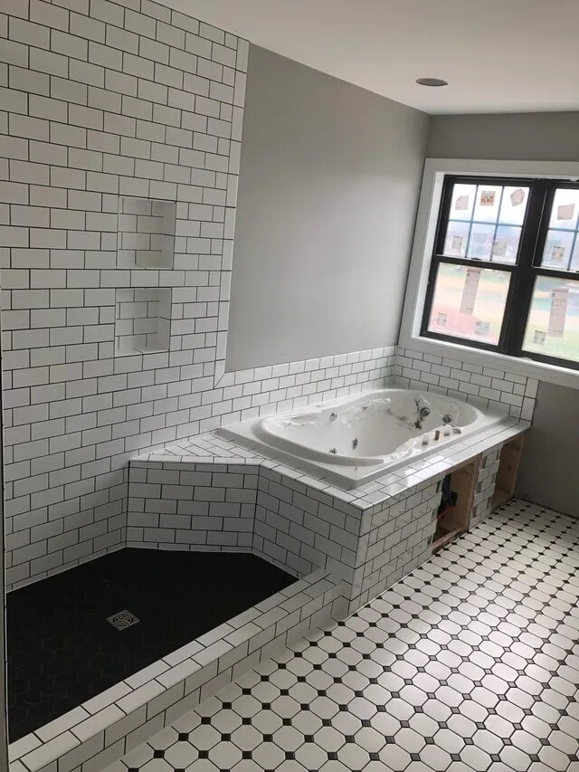Wall tiles in Manchester, PA from Chuck Kraft Carpets